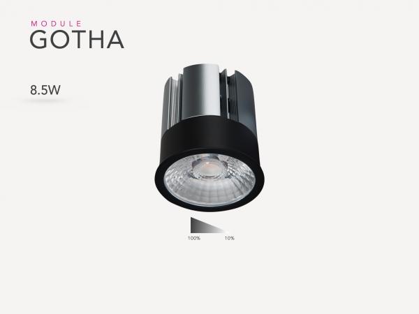 Gotha 8.5W