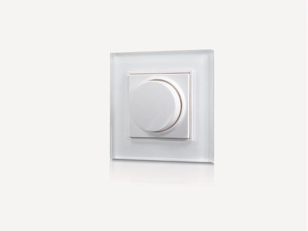 Émetteurs pour Ruban LED Interrupteur molette saillie HF