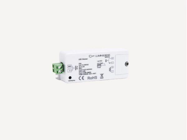 récepteur HF 350 mA
