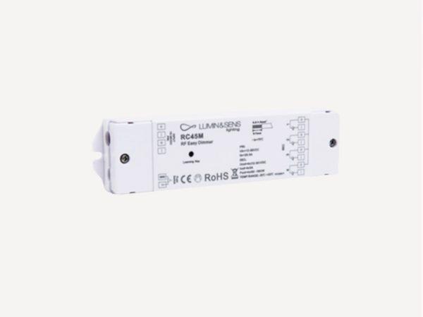 récepteur HF 4x5A 12-24V