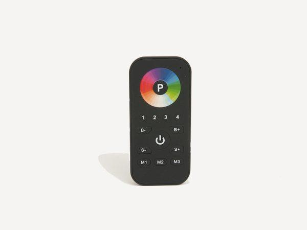 Émetteurs pour Ruban LED Télécommande 4 zones RGB