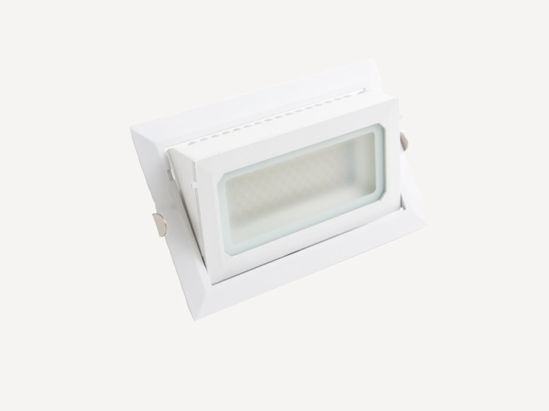 LDS40 DOWNLIGHT LED RECTANGULAIRE