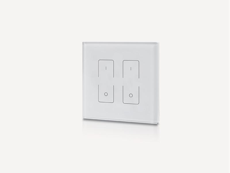 Émetteurs pour Ruban LED Interrupteur HF mural Rubans LED